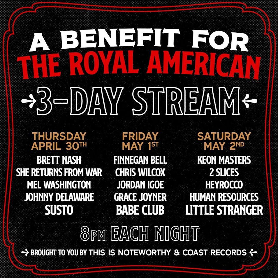 Royal American Benefit