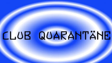 Club Quarantane Logo