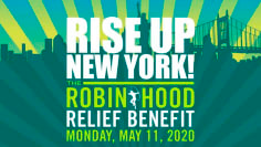 Rise Up New York Benefit