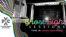 Ghost Light Sessions